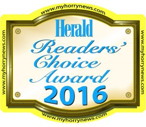 myrtle beach herald awards
